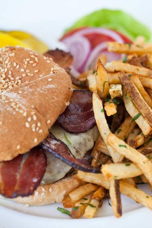 5 Corners Kitchen Restaurant - Marblehead, MA