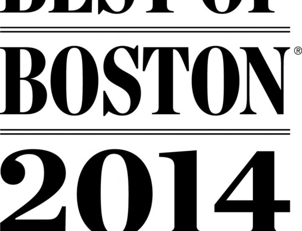 Best of Boston – 2014 Best Restaurant, General Excellence, North